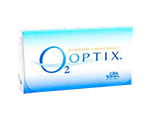 O2 Optix Breathable Lenses
