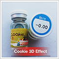 Cookie A3 Series 14.8mm